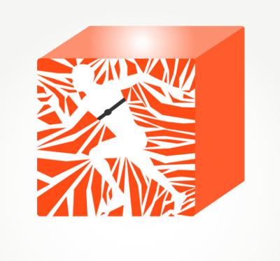 Logo de la aplicación AppFit